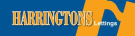 Harringtons Lettings, Hove details