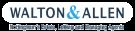 Walton & Allen Properties Limited, Hucknall logo