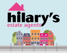 Hilary's Estate Agents, Blackburn branch logo