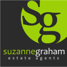 Suzanne Graham, Whickham branch logo