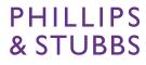Phillips & Stubbs, Rye logo