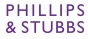 Phillips & Stubbs, Rye logo