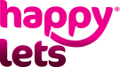 Happy Lets, Glasgow logo