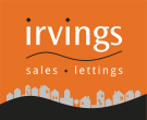 Irvings Property Limited , Richmond branch logo