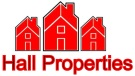 Hall Properties, Darlington logo