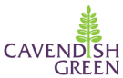 Cavendish Green, Cirencester logo