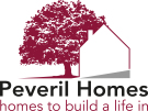 Peveril Homes Limited logo