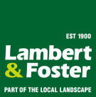 Lambert & Foster Ltd, Paddock Wood branch logo
