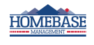 Homebase Property Management, Didcot branch logo