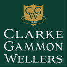 Clarke Gammon Wellers, Guildford branch logo