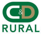 C & D Rural, Carlisle logo