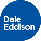 Dale Eddison, Otley branch logo