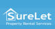 Surelet Cheltenham, Cheltenham logo