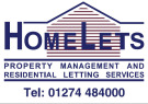 Homelets Incorporating Clarkes, Bradford branch logo
