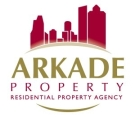 Arkade Property, Birmingham branch logo