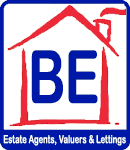 BE Property Services , Woolton logo