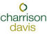 Charrison Davis, Hayes logo