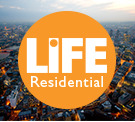 Life Residential, North London Branch- lettings branch logo