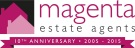 Magenta Estate Agents , Raunds logo