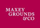 Maxey Grounds & Co LLP, Wisbech logo