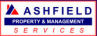 Ashfield Property Management, Yeovil logo