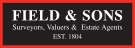 Field & Sons, Kennington Road branch logo