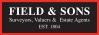 Field & Sons, Shad Thames logo