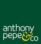 Anthony Pepe & Co, Harringay branch logo