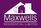 Maxwells Residential Ltd, Baildon branch logo