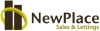 New Place Lettings, London logo