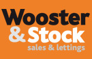 Wooster & Stock, Brixton branch logo