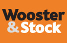 Wooster & Stock, London logo