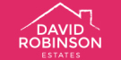 David Robinson Estate Agents, Broughton Astley Logo