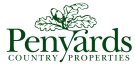 Penyards Country Properties, Winchester logo