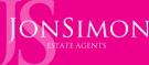 JonSimon Estate Agents, Burnley branch logo