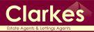 Clarkes Lettings, Bognor Regis logo