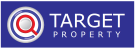 Target Property, Edmonton-Lettings logo