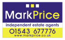 Mark Price & Co, Burntwood branch logo
