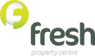 Fresh Property Centre, North Shields branch logo
