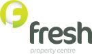 Fresh Property Centre, North Shields branch logo