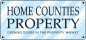 Home Counties Property, Hemel Hempstead logo