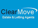 ClearMoveUK.com, Estate & Letting Agent  , Fleet logo