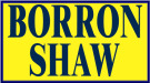 Borron Shaw, Wigan branch logo