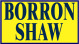 Borron Shaw, Wigan logo