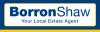 Borron Shaw, Wigan