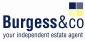 Burgess & Co, Bexhill On Sea logo