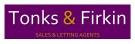 Tonks & Firkin , Worcestershire logo