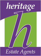 Heritage Estate Agents , Portishead logo