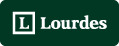 Lourdes Estate Agents, London branch logo