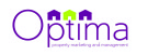 Optima Property Marketing & Management, Wisbech logo